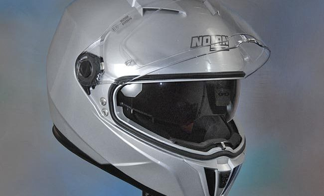 ac39aaea Nolan N86 Helmet Review - webBikeWorld