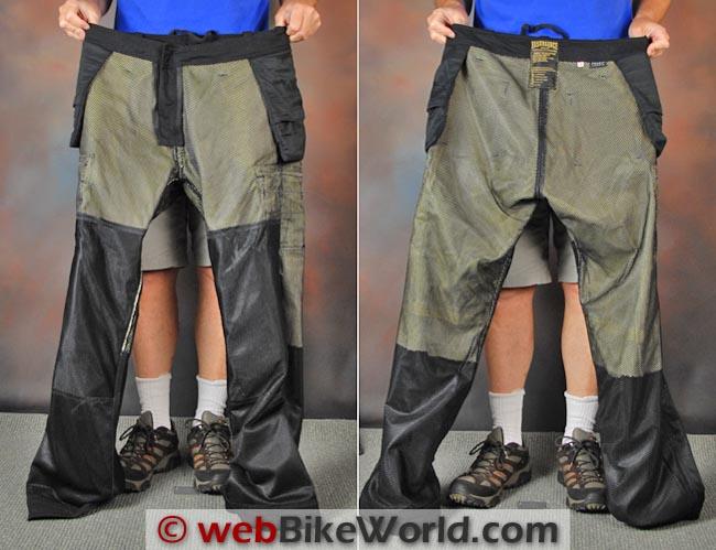Resurgence Gear Cargo Pants Liner