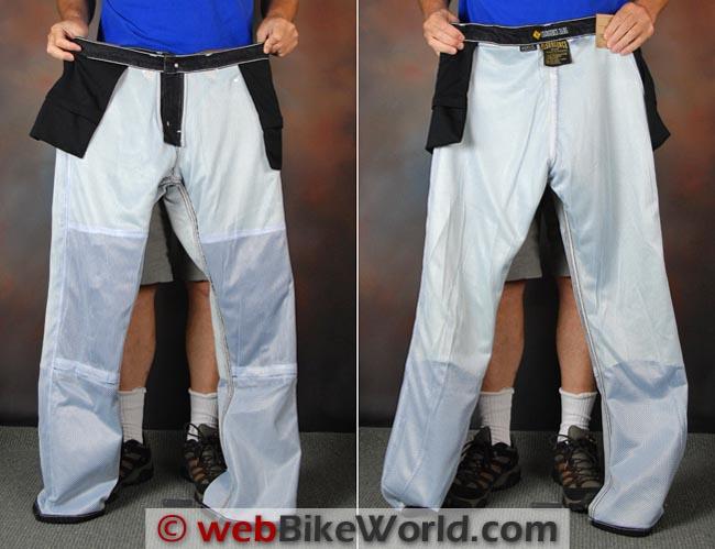 Resurgence Gear Jeans Liner