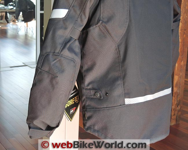 Rev'it Chronos Jacket Waist Adjuster