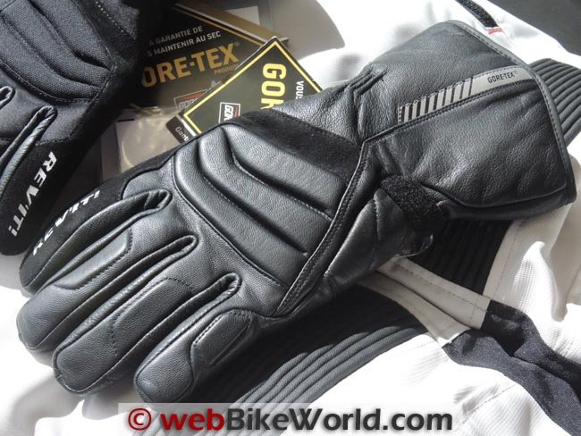 Rev'it Oceanus GTX Gloves