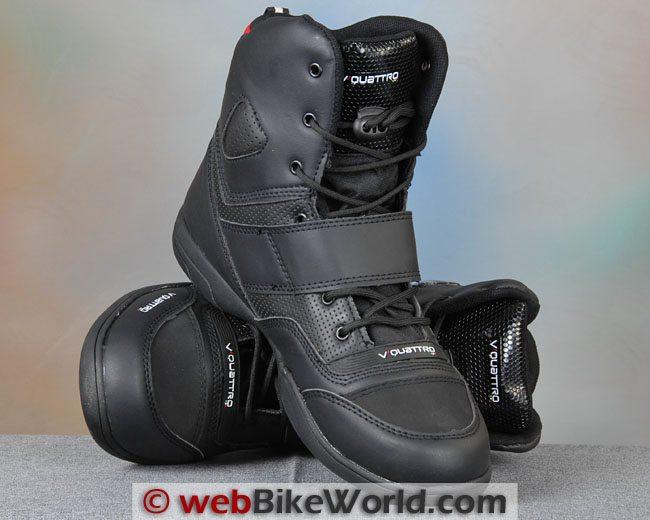 VQuattro San Remo Boots