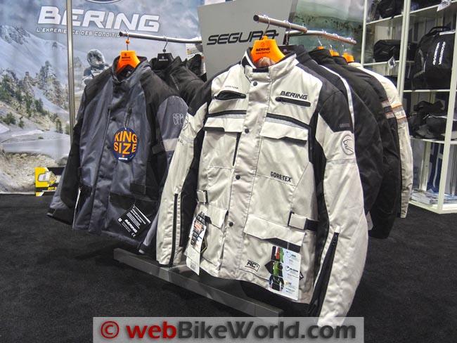 Bering Jackets