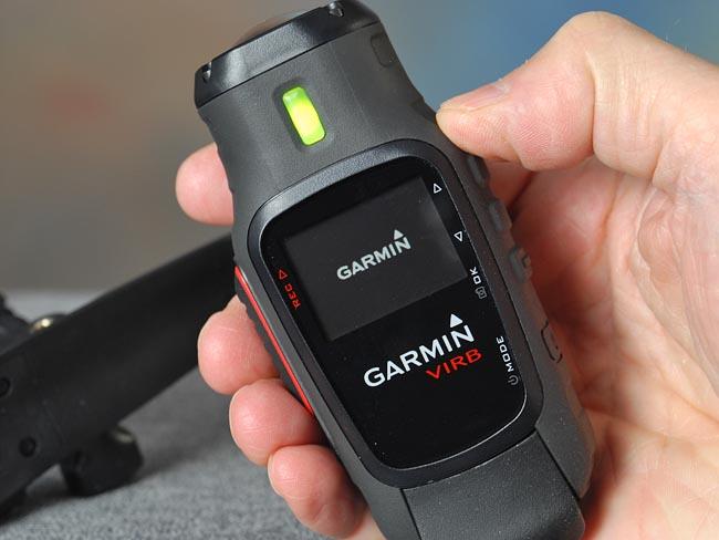 Garmin VIRB LCD