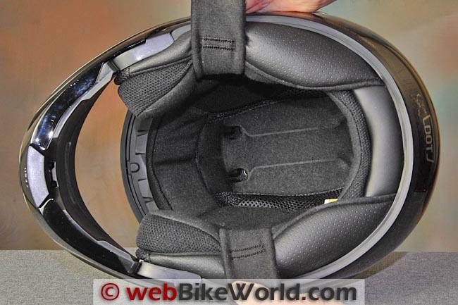 HJC CL-Max II Helmet Liner