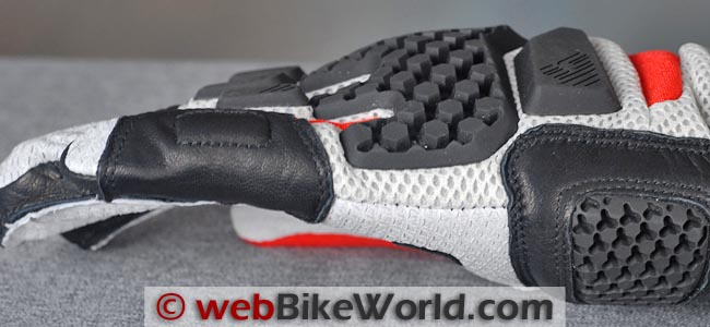 REV'IT! Sand Pro Gloves Side
