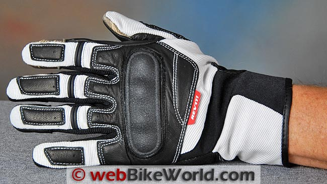 REV'IT! Striker Gloves Top