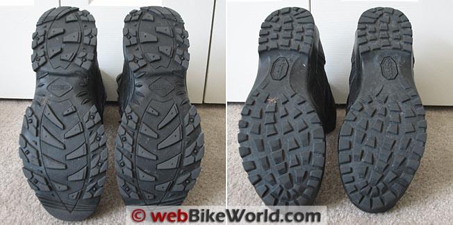 Boot Soles