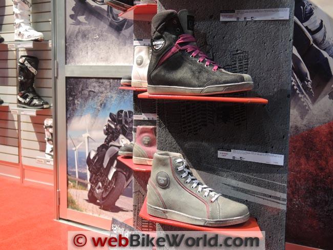 TCX Urban Boots