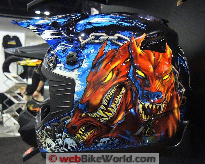 Fulmer RX4 Devil Dog