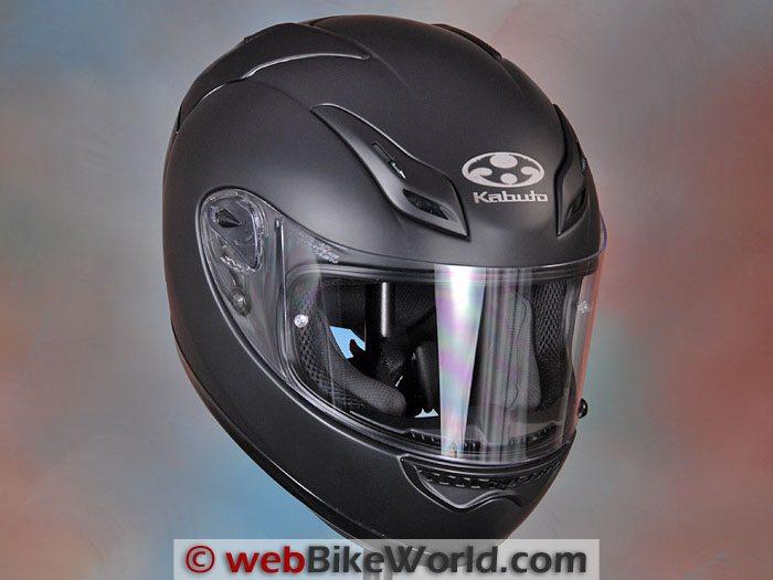 Kabuto FF5V Helmet