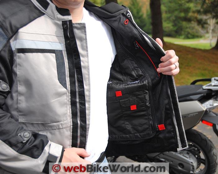 Pilot Trans-Urban Jacket Liner