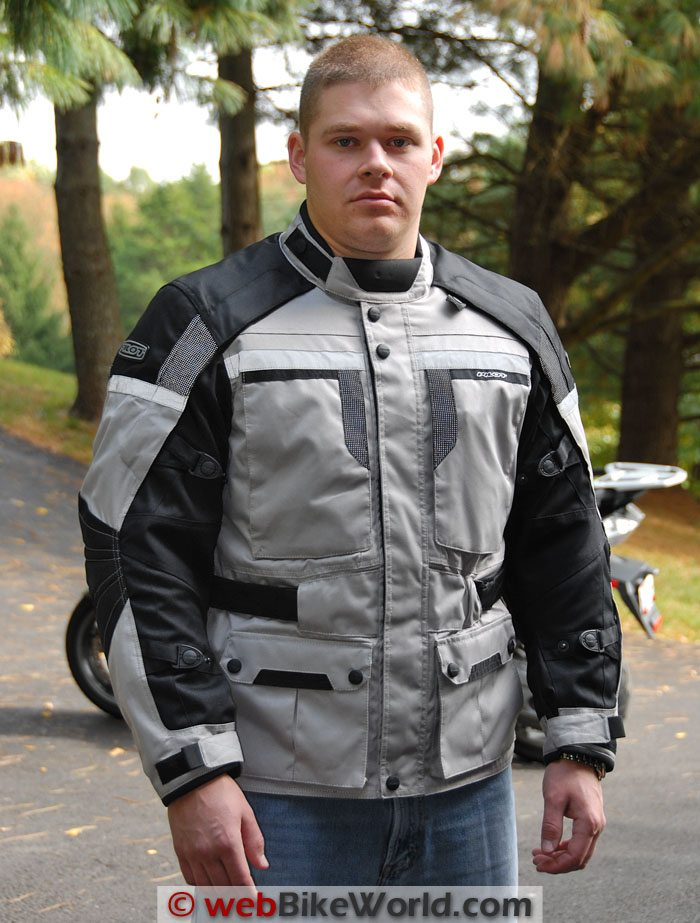 Pilot Trans-Urban Jacket Review