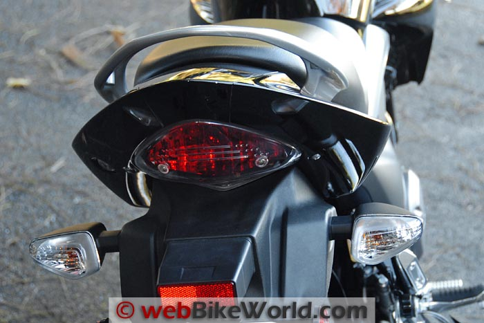 Suzuki GW250 Brake Light