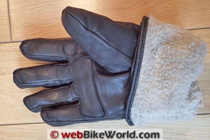 Tucano Urbano Gloves Liner