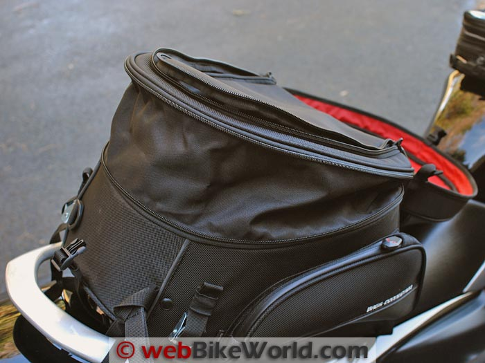 Bags-Connection EVO Rear Bag Expansion