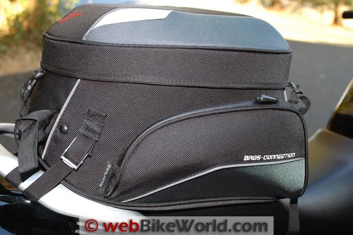 Bags-Connection EVO Rear Bag Fabric