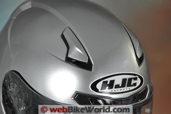 HJC CL-17 Top Vent System