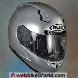 HJC CL-17 webBikeWorld Motorcycle Helmet of the Year