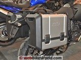 KTM 1190 Adventure Luggage