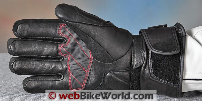 REV'IT! Oceanus GTX Gloves Palm