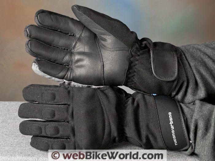 Tucano Urbano Seppia Invernale Gloves