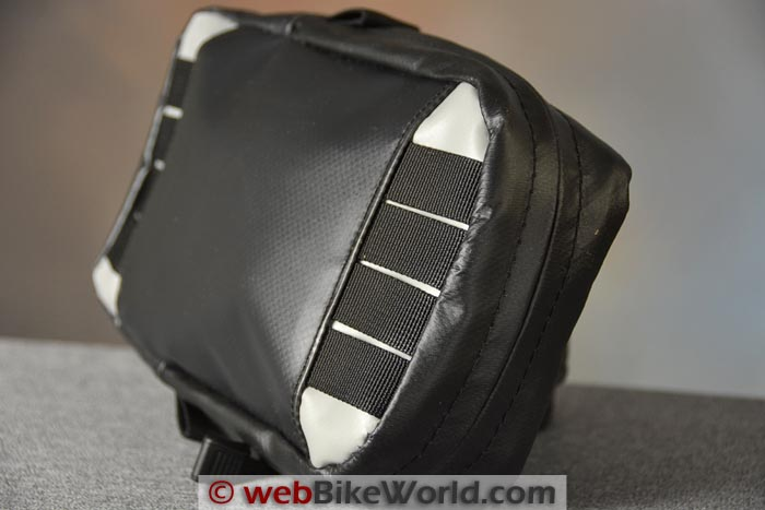 Giant Loop Possibles Pouch MOLLE Loops Close-up