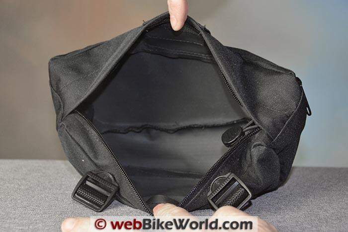Handlebar Bag Liner