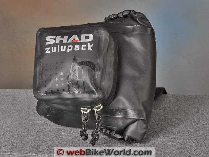 SHAD SW05 Waterproof Bag