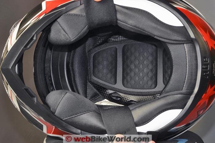 AGV Skyline Helmet Liner