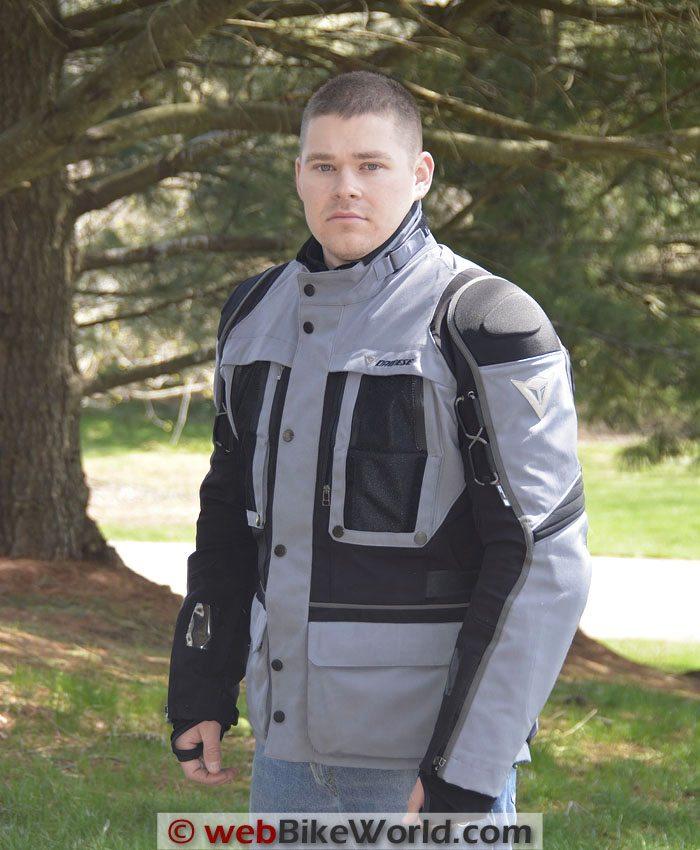 Dainese Teren Jacket