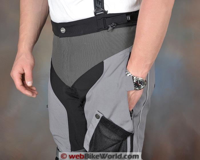 Dainese Teren Pants Pocket