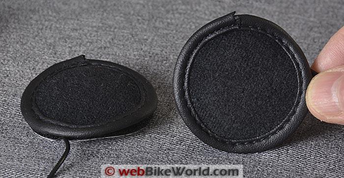 Interphone F5MC Intercom Speakers