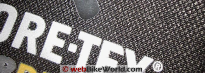 Cordura AFT Fabric Close-up