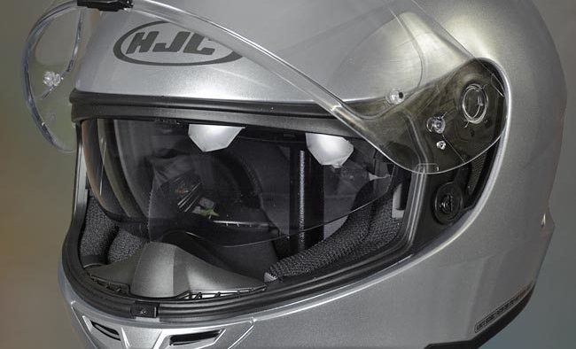 HJC IS17 IS-17 BARBWIRE HJ-20M Dark Tint Helmet Visor Shield pinlock ready