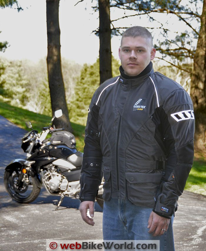 Rukka AirMan Jacket