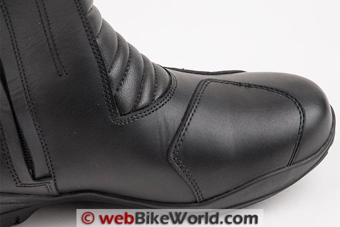 Aeromoto Dry Tour Boots Toe Pad