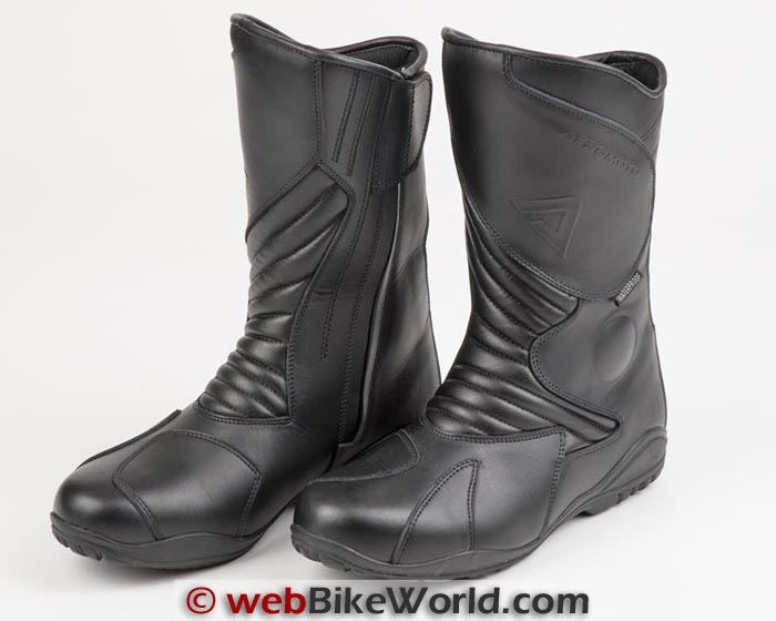 Aeromoto Dry Tour Waterproof Boots