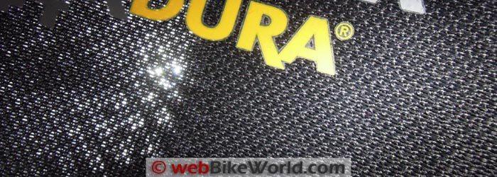 Cordura AFT Fabric Close-up Mesh