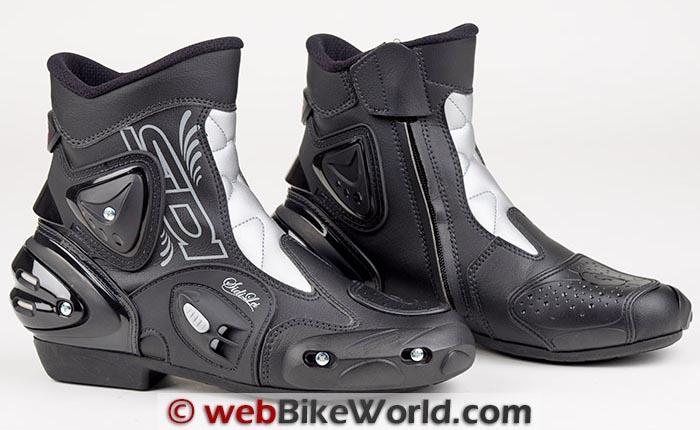 Sidi Apex Lei Boots