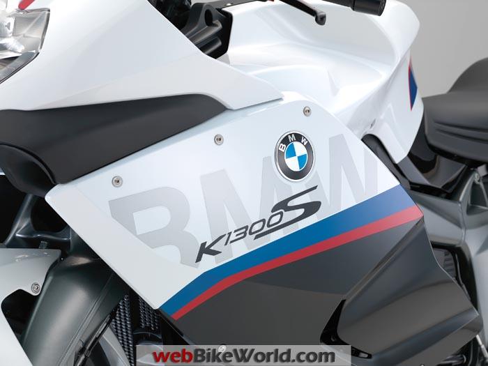 2015 BMW K 1300 S Motorsport