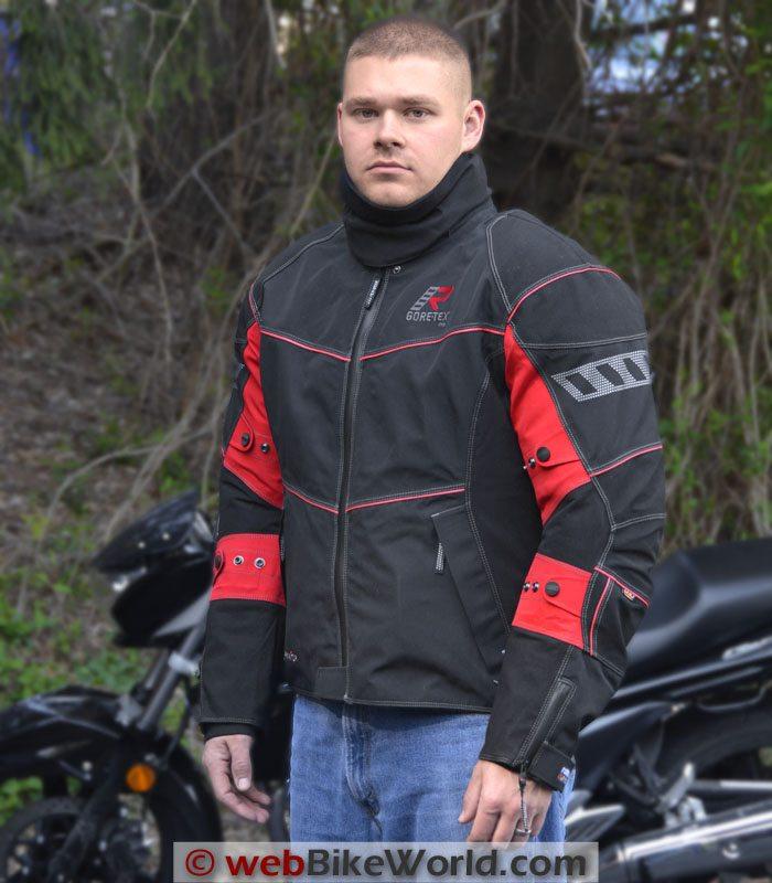 Rukka Armaxion Jacket