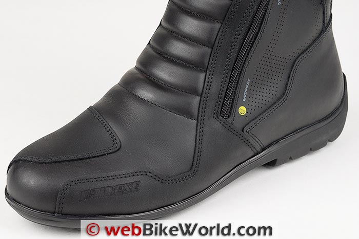 Dainese Long Range D-WP C2 Boots Toe