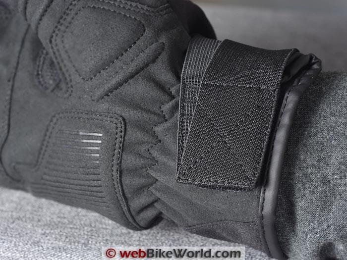 Dainese Veleta Gloves Gauntlet