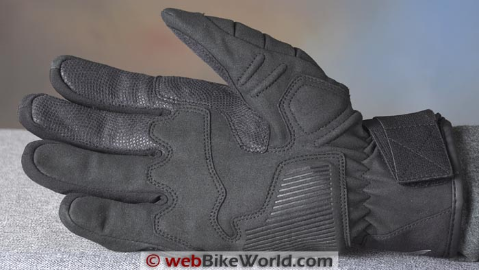 Dainese Veleta Gloves Palm