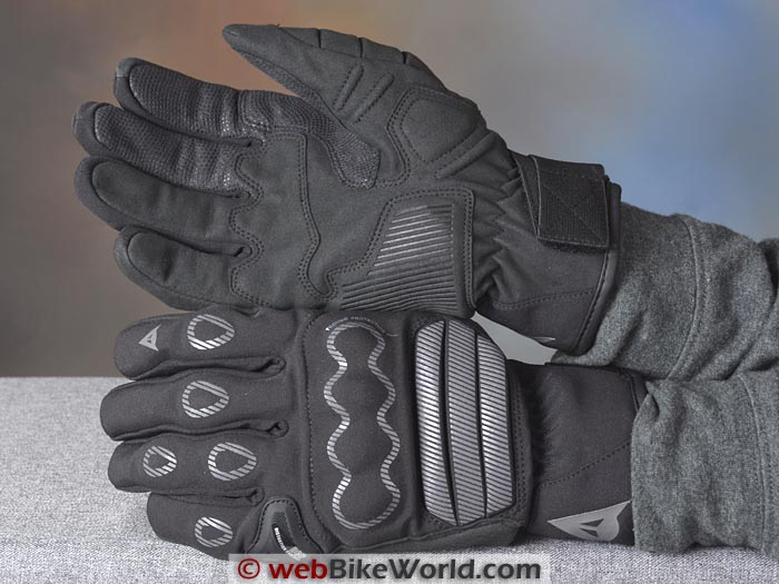 Dainese Veleta Gloves