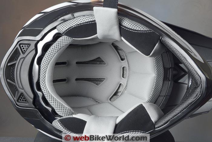 AFX FX-21 Helmet Liner