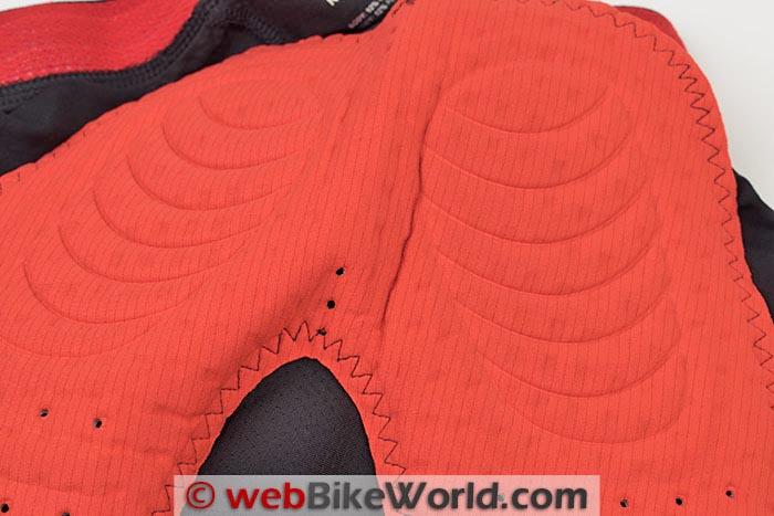 Moto-Skiveez Sport Padding Quilting