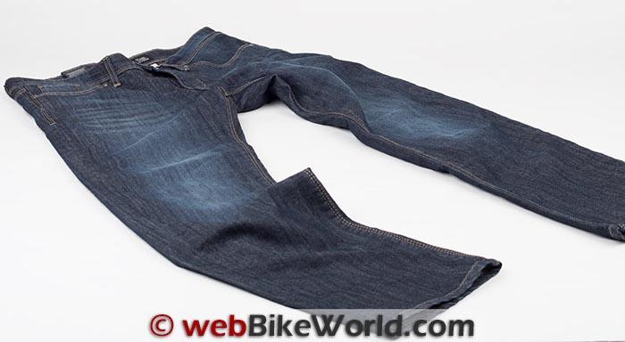 Resurgence Gear Women's Jeans Blue Black Color