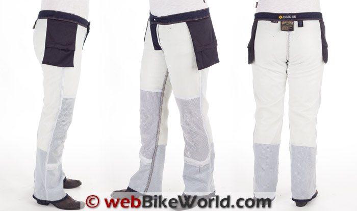 Resurgence Gear Women's Jeans PEKEV Liner